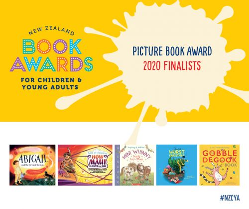New Zealand Book Awards for Children and Young Adults 2020 shortlist packed with books that offer Kiwi children the escape of stories