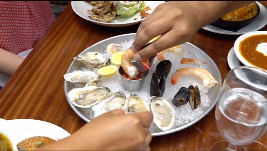 Virginia is for Gastronomy Lovers