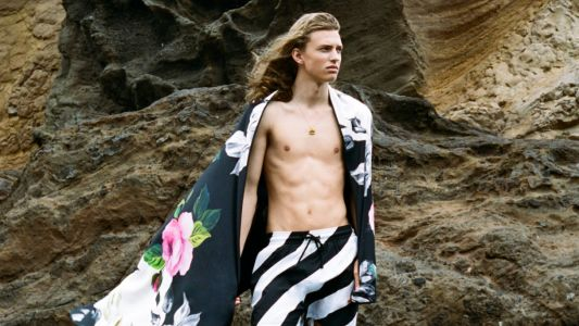 Off-White and Vilebrequin team up for the ideal luxury swimwear collection