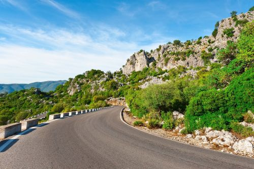 Rev up your engines for a road trip through hidden Spain