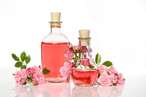 Rose water is bigger than ever! And here's why it shouldn't ever leave your beauty kit