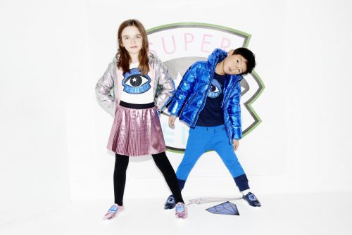 THURSDAY: KENZO KIDS & JONATHAN SIMKHAI  SAMPLE SALE